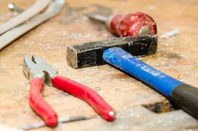 nářadí řemeslníka