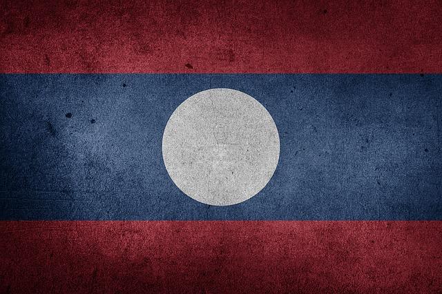 Planina džbánů v Laosu- záhadná a válečná zóna minulosti