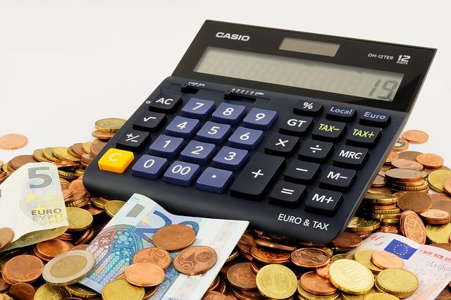 výpočet na displeji kalkulačky.jpg