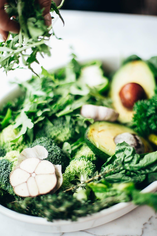 Recepty na vynikající saláty